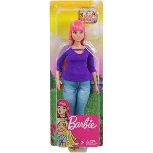 Barbie dreamhouse adventures Daisy