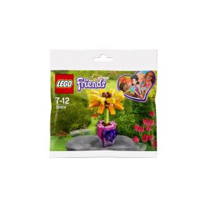 30404 LEGO Friends Polybag Bloem
