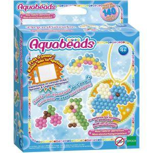 Aquabeads mini sleutelhangerset