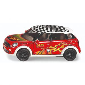 Siku auto mini coutryman limited edition