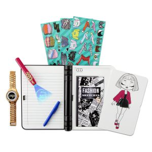 L.O.L. Surprise OMG Fashion Dagboek