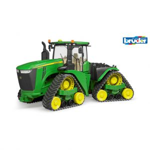 Bruder Tractor JD 9620RX