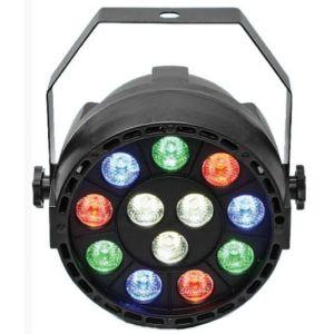 LED Party spot