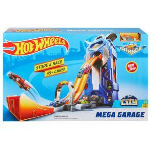 Hot Wheels Ultimate Series Garage
