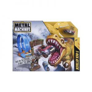 Metal Machines T-Rex speelset