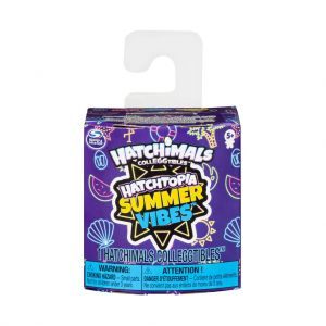 Hatchimals Colleggtibles S7 1 Pack Summer Vibes Assorti