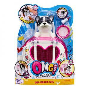 Little Live OMG Pet Playset