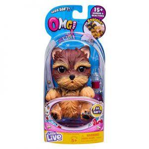 Little Live OMG Pet Yorkie
