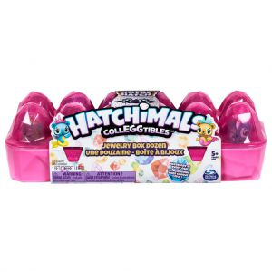 Hatchimals colleggtibles 12 pack S6