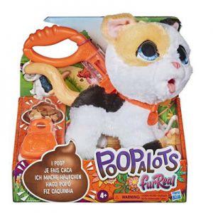 Fur Real Poopalot Big Wags Grote Kat
