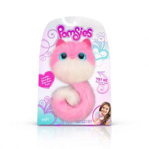 Pomsies serie 1 Pinky