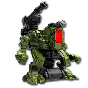 Tekforce Robot Gunny