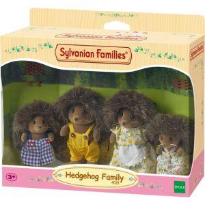 Sylvanian Families familie egel