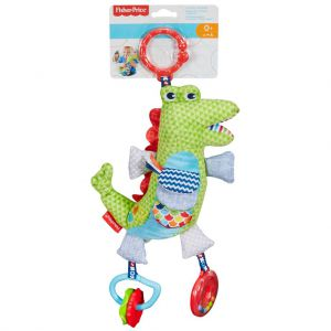 Fisher-Price Activity Krokodil