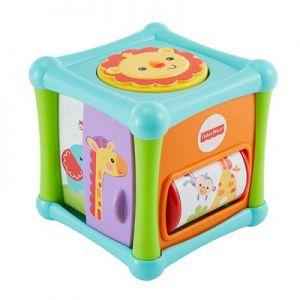 Fisher Price Activity Cube