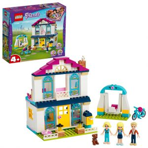 LEGO Friends 41398 4+ Stephanie's Huis
