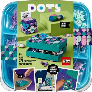 41925 Dots Secret Boxes