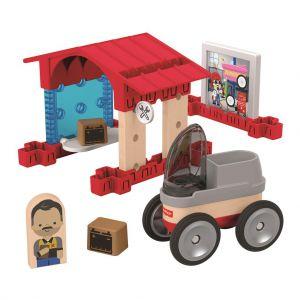 Wonder Makers Garage