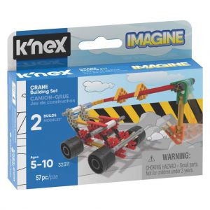 K'NEX Building Sets Crane