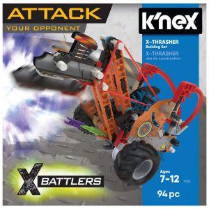 Knex X-Trasher