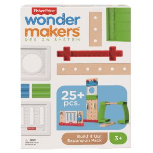 Wonder makers uitbreidingsset