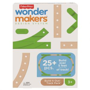 Wonder makers Track pack
