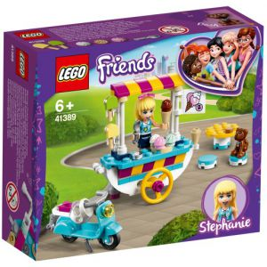 41389 Lego Friends ijskar