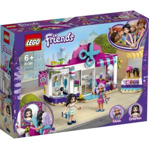 41391 Lego Friends Kapsalon