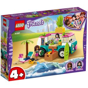 41397 LEGO Friends Sapwagen
