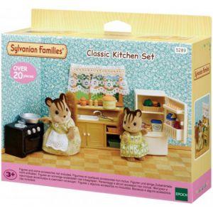 Sylvanian Families Klassieke keuken