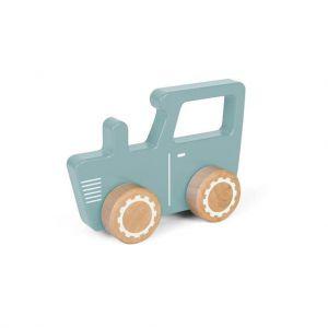 Tractor hout Little Dutch