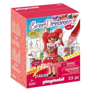Playmobil 70474 Everdreamerz Comic World Starleen