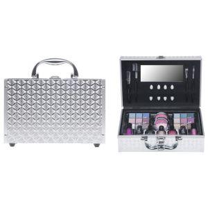 Make-up set Casuelle: 41-delig in koffer