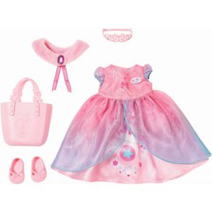 Prinses Boutique Deluxe Baby Born
