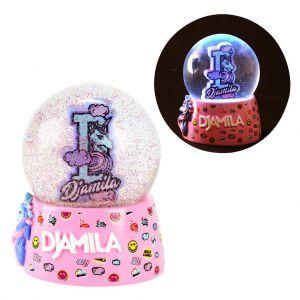 Djamila Sneeuwbol