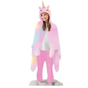 Unicorn deken