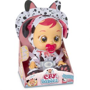 Cry Baby Dotty