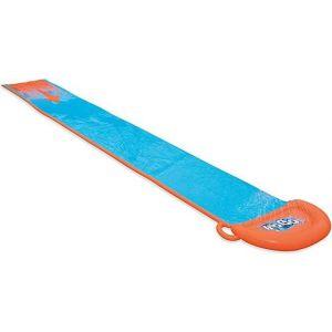 Waterglijbaan Bestway: Single Slide 488 cm