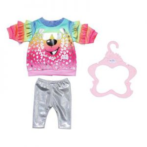 Baby Born Sweater outfit