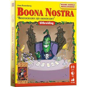 Boonanza: Boona Nostra Kaartspel