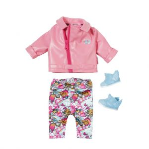 Baby Born Scooteroutfit deluxe