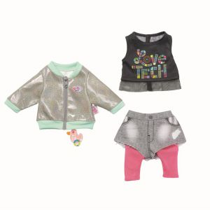 Baby Born City outfit
