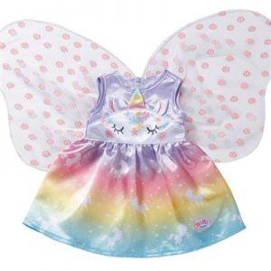 Baby Born Unicorn Elfjesoutfit 43 Cm