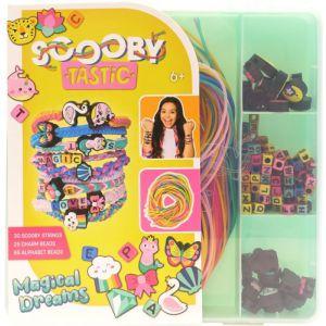 ScoobyTastic Magical Dreams: 140-delig