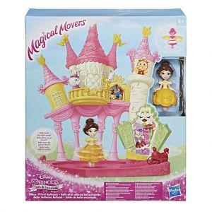 Disney Prinses Belle & kasteel