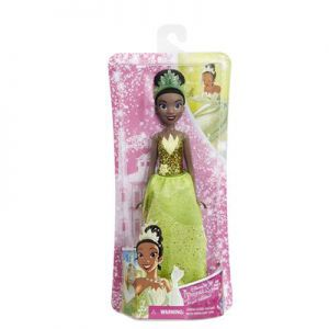 Disney Princess Royal Shimmer Pop Tiana
