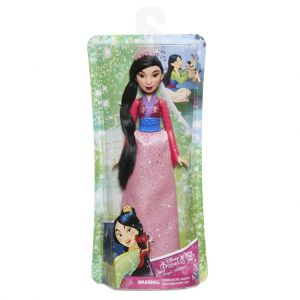 Disney Princess Royal Shimmer Pop Mulan
