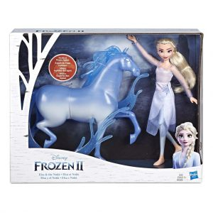 Frozen 2 Basic Nokk En Elsa