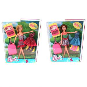Fleur Fashion set 2 assortiment