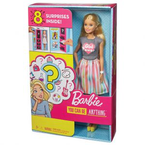 Barbie Carriere Pop